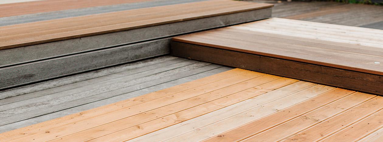 Terrassendielen Holzdecks Bangkirai WPC Böblingen Leonberg ...